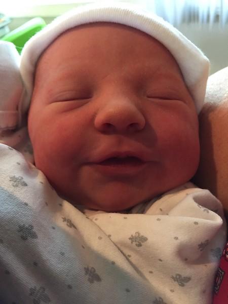 Freya - Birth to 6 months