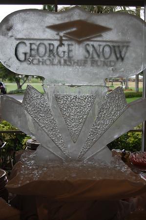 2011 George Snow Scholarship Fund Awards Reception