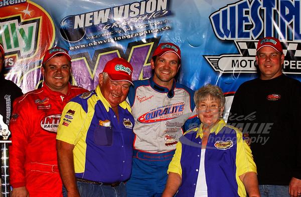 West Plains Motor Speedway (MO) 5/21-23