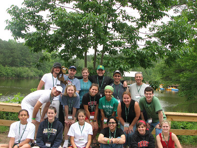 2007 Session 1 Cabin Photos