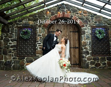 Wedding at Lucien's Manor in Berlin, NJ by Alex Kaplan Photo Video Photobooth