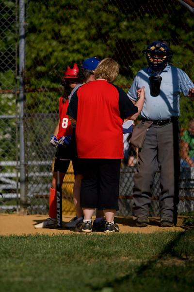 Cav. Softball 5/30/07