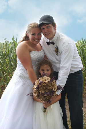 Bailey and Kyle wedding