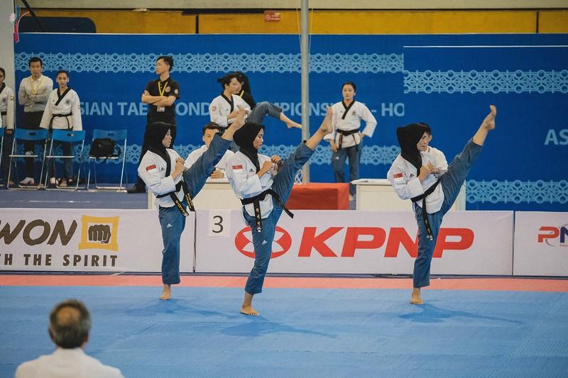 Asian Championship Poomsae Day 2 20180525 0320.jpg
