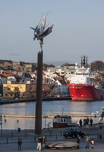 Sjøfartsmonumentet