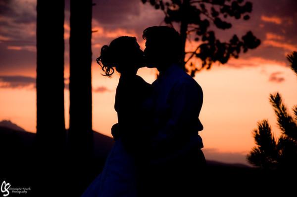 Matt and Montse Wedding