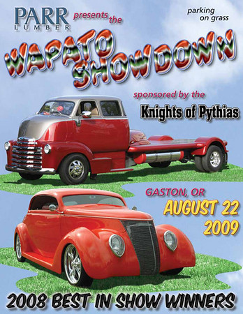 Wapato Show Down 2009