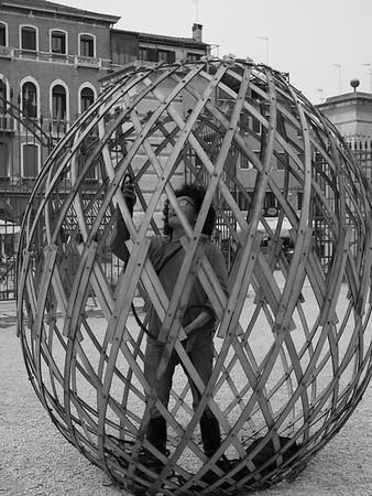 Venice  and Boston Biennale 2015