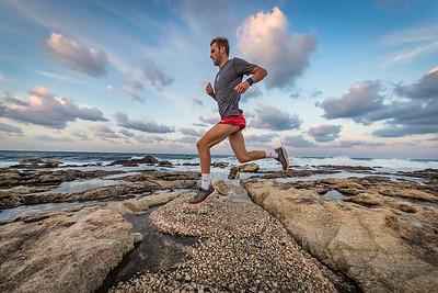 Athlete training In Malta