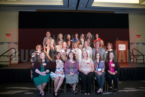 2019 Women In Business event