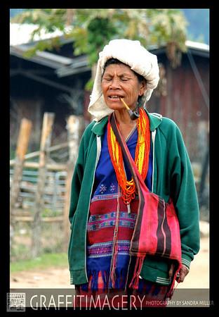 Chiang Mai HIlltribes  2/19/08