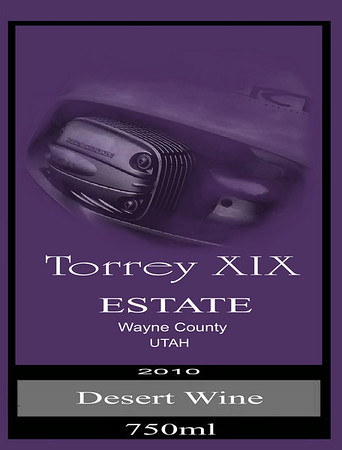 Torrey XIX