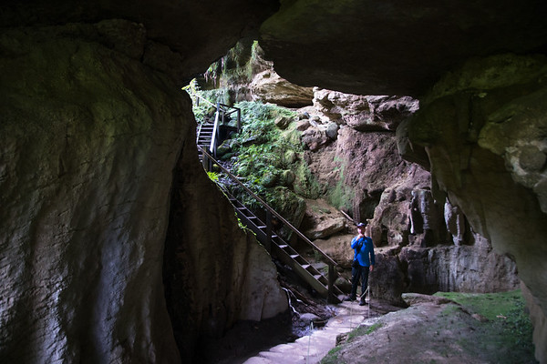 Northern Caves