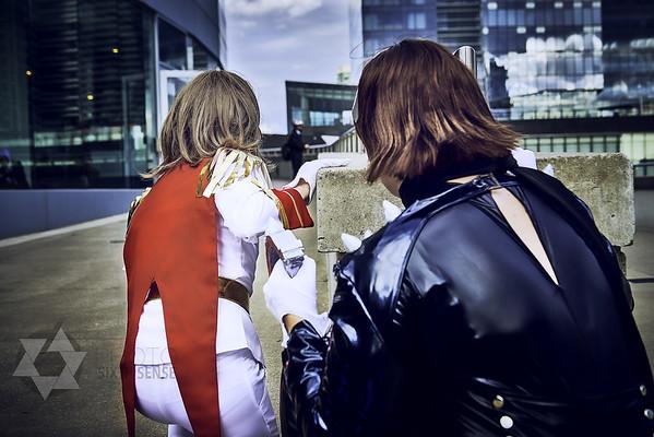 Persona 5 - Fan Expo 2017