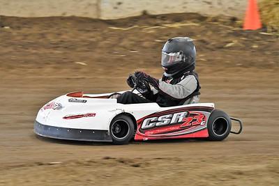 #23C Cody Samuels