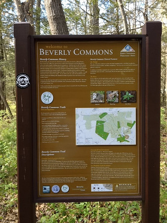 Beverly Conservation Area
