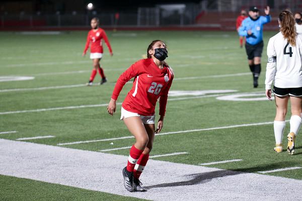 January 26, 2021 - Ladies Soccer - Vela @ Juarez Lincoln _ MM