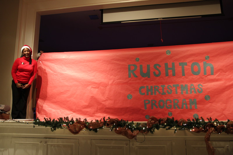 Henry Rushton Christmas Show 019