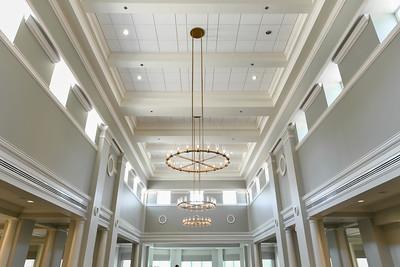 Commercial Interiors- Falcons Landing 7-2019