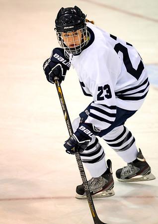 Middlebury Womens Ice Hockey 2014