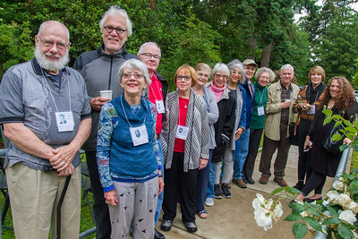 1967 Alumni Reunion