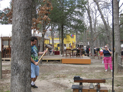 20110220 Sherwood Forest Faire