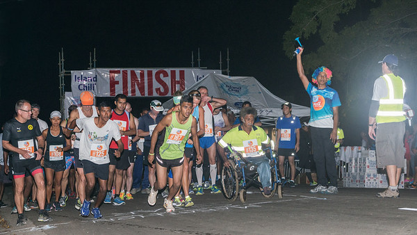 Suva Marathon July 23rd 2016