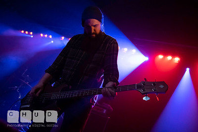 Planes Mistaken For Stars - Rescue Rooms - 04/12/2019