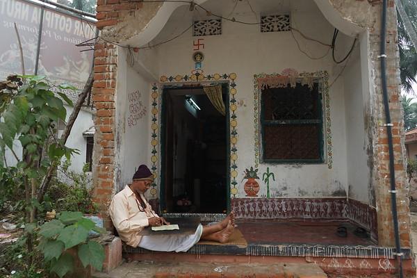 Dic 2018 - Raghurajpur
