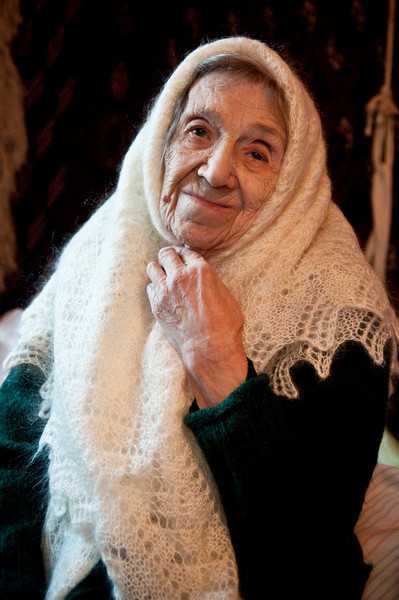 Babushka Sonia Jan10