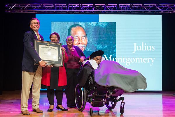 Julius Montgomery 2020
