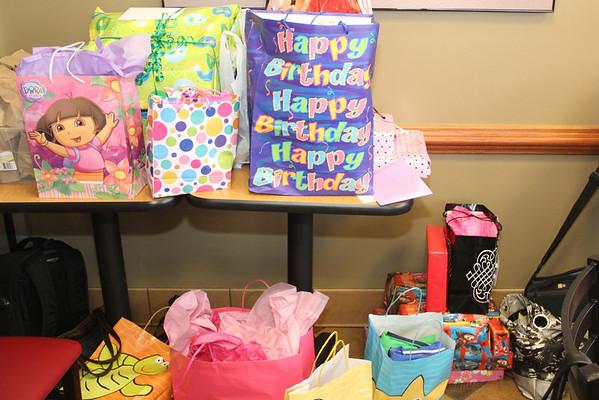 Camryn/Nicky Birthday