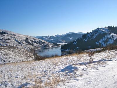 PSIA Ski Clinic 2012