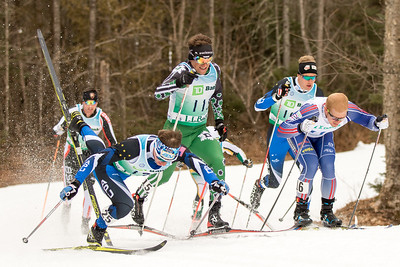 Super Tour Finals - Craftsbury 2016
