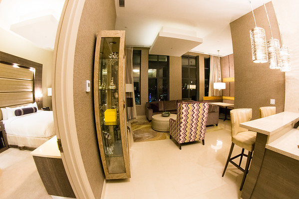 Delta Burnaby Hotel