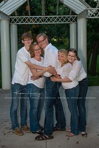 Snyder-Hansen Family