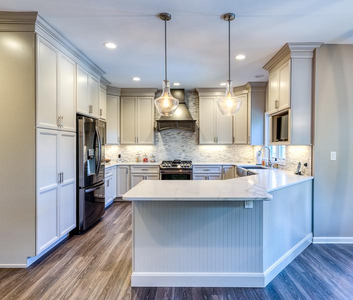 Holmes Kitchen 2020