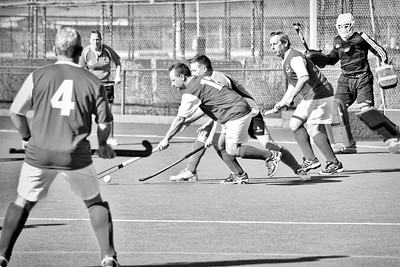 Hockey - Collegians 3-1 Coningsby