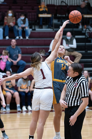 2021-01-04 - Johnson County Girls vs Sullivan Central @ JC