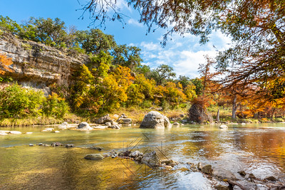 Guadalupe River State Park_8982