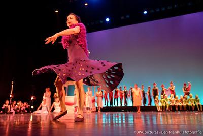 Bosch danst - TadP 2013