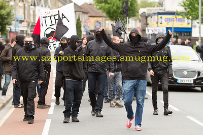 O53 EDL IN WALTHAM FOREST 2015