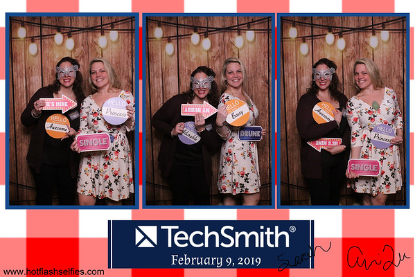 Camp Techsmith