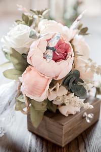 Tiffany & Doug's Wedding