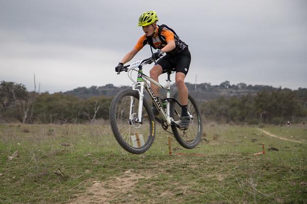 2018 NICA Race#2 - Comfort Climb