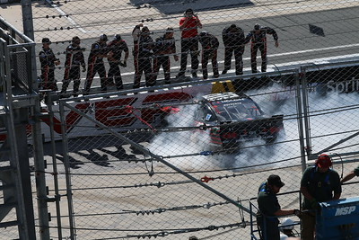 05-30-15 Dover NSC Prac. & NXS Qual. & Race