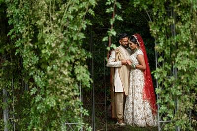 Krish & Neha Wedding