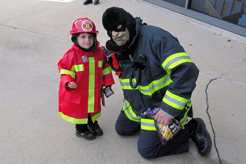Marty and Jr FF ON Halloween 2009.jpg