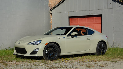 '16 Scion FRS Release Series 2.0