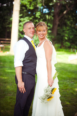 Sarah and Jacob | Wedding